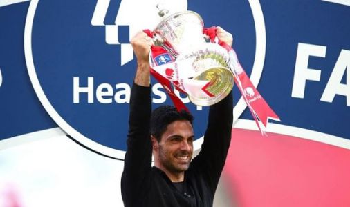 Arsenal boss Mikel Arteta plots huge transfer spree for five targets after FA Cup windfall