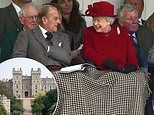 Duke of Edinburgh and Queen plan lunch for his 99th birthday