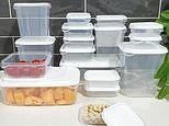 Shoppers in a frenzy as Bunnings re-releases their popular 17-piece food storage set