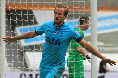 Kane sets sights on next 200 goals after hitting milestone with Newcastle brace