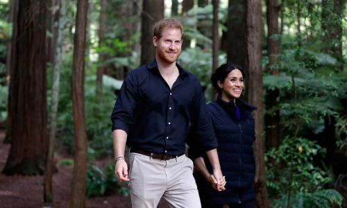 12 questions answered about Prince Harry and Meghan Markle's future as they prepare to leave the royal family