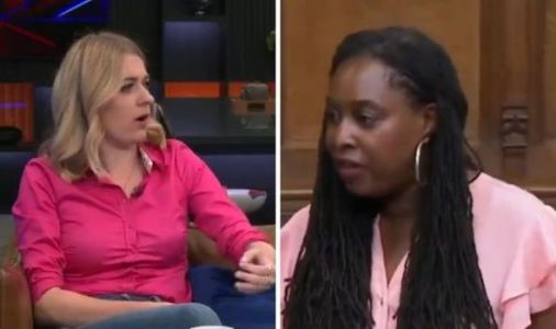 'We don't need it in the house' MP Dehenna Davison wades into Dawn Butler row