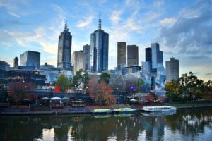 The Most Exciting Facts and the Main Climatic Features About Melbourne