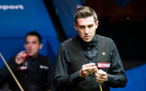 Mark Selby slams disrespectful Ronnie O'Sullivan after World Snooker Championship loss