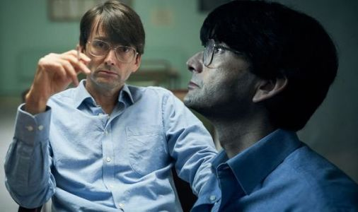 Des star David Tennant divides fans with Dennis Nilsen portrayal: 'Not entirely convinced'