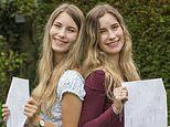 Despair and delight of UK's Covid exam generation