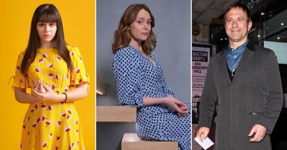 Finding Alice star Isobella Pappas reveals viewers will find out about Harry's money problems by end of series