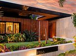 Australian Home of the Year: Justin Humphrey's Sanctuary Cove