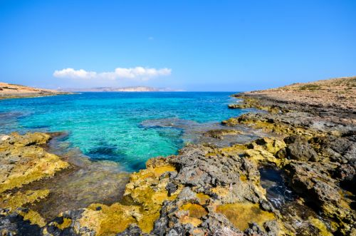 Get out and enjoy the sun, sea and so much more in Malta for your next holiday