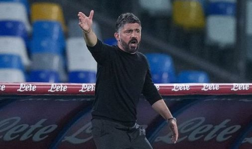Tottenham managerial shortlist: Five options after Gennaro Gattuso move called off