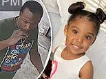 Two suspects have been arrested over missing three-year-old Kamille McKinney