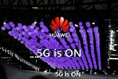 Huawei says its 5G base stations perform better without components from US companies, but it still wants to repair its relationship with America
