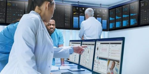 Healthcare leaders are rethinking how and where they deliver care to patients. Here's how technology innovation and collaboration can fill the gaps