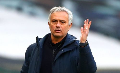 Jose Mourinho blasts Ole Gunnar Solskjaer over Son Heung-min dig after Tottenham's defeat to Manchester United