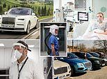 How UK car makers are leaping into action in the war against coronavirus
