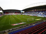 Wigan lose their appeal against 12-point deduction for entering administration