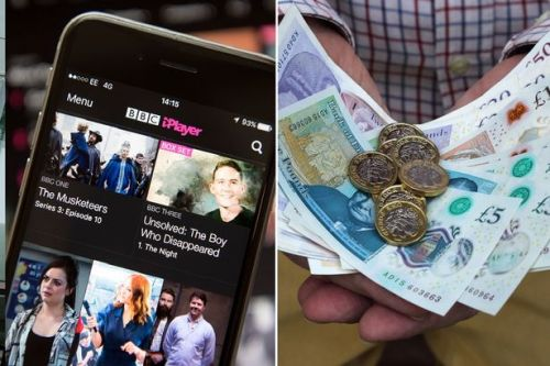 Charity calls for next Government to save free TV Licences for over 75s
