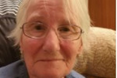 Urgent search for missing Dundee pensioner after Boxing Day disappearance