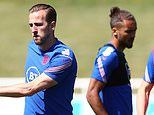 Euro 2020: England captain Harry Kane insists he is 'not undroppable' ahead of Scotland clash