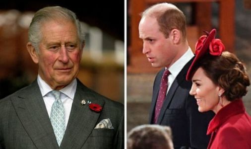 Royal row: How EU laws sparked tensions between Charles and William