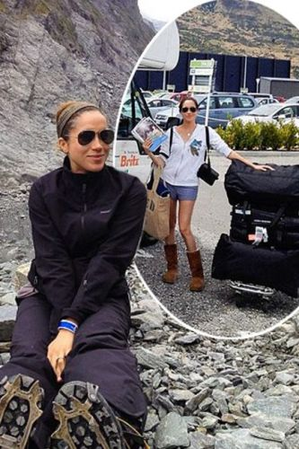 Meghan Markle spent 10 days in a campervan as she visited 'magical and otherworldly' New Zealand in 2015