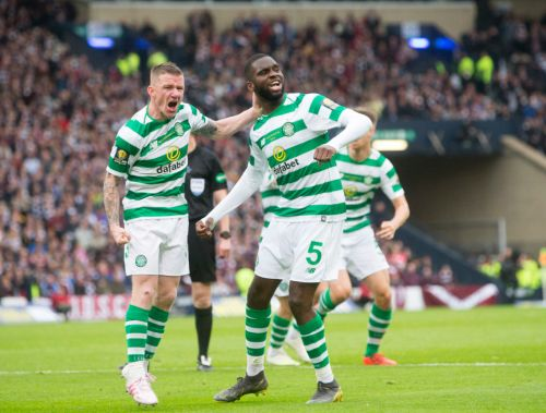 Hoops seal historic Treble Treble with dramatic comeback win in Scottish Cup Final