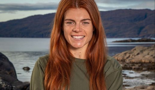 Celebrity SAS: Who Dares Wins winner Lauren Steadman endured challenge in hopes of 'peachier bum'