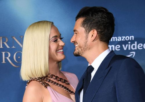 Orlando Bloom can't wait to have kids with fiancee Katy Perry