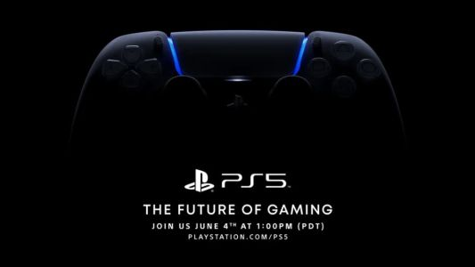 PS5 reveal event postponed by Sony due to Black Lives Matter protests