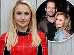 Hayden Panettiere is granted a restraining order against ex boyfriend Brian Hickerson