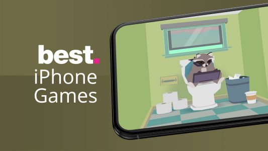 The best iPhone games to play in 2020