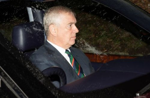 The Government's Order To Fly Union Jacks For Prince Andrew's 60th Has Not Gone Down Well