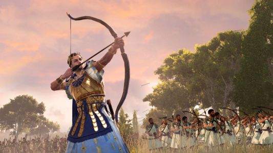 7.5 million players claimed a free copy of Total War Saga: Troy
