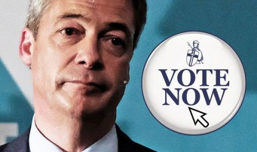 Brexit Party poll: After Farage loses four MEPs. is the Brexit Party FINISHED? VOTE HERE