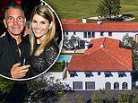 Lori Loughlin and Mossimo Giannulli sell their stunning multi-million dollar Bel-Air mansion