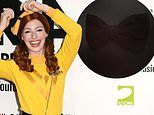 The Wiggles' Emma Watkins posts a black bow on Instagram to support Black Lives Matter movement