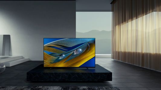 Sony announces Bravia XR A80J OLED TV pricing