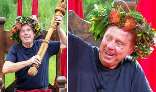 I'm A Celebrity 2018: Harry Redknapp delivers BIG surprise for ITV bosses following win