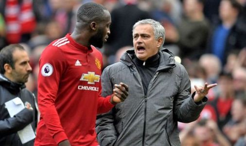 Jose Mourinho was issued Romelu Lukaku warning before Man Utd transfer - 'He's a big baby'