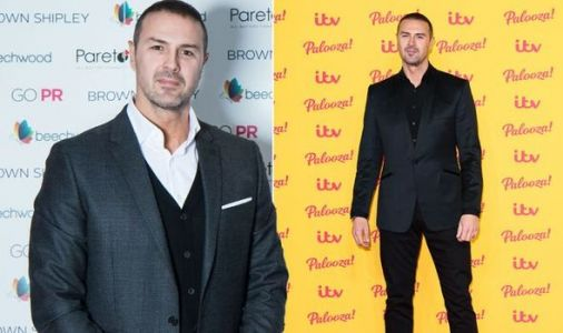 Paddy McGuinness health: Top Gear presenter reveals why he was hospitalised - symptoms