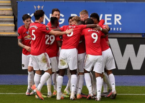 Manchester United squad latest for Crystal Palace clash