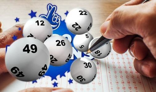 EuroMilllions results October 27 live: What are tonight's winning lottery numbers?