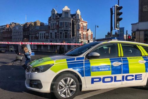 Putney crash: Boy, 17, fights for life after crashing moped during police chase