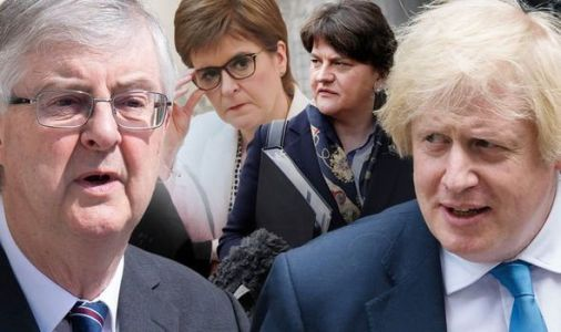 SNP demand law change so Nicola Sturgeon can meddle in post-Brexit trade negotiations