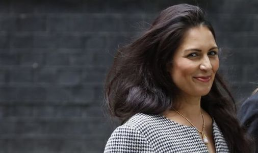 Priti Patel promises freedom of movement 'will end on day one of no-deal for EU citizens'