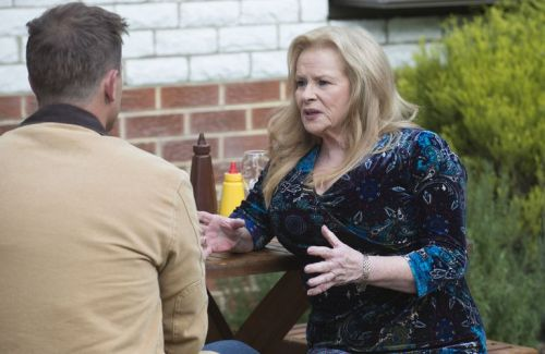 Neighbours spoilers: Colette Mann reveals Levi drama will rip with family apart