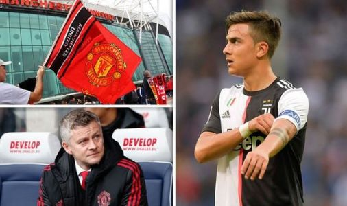 Man Utd agreed to meet Paulo Dybala clause: Why Juventus transfer is being held up