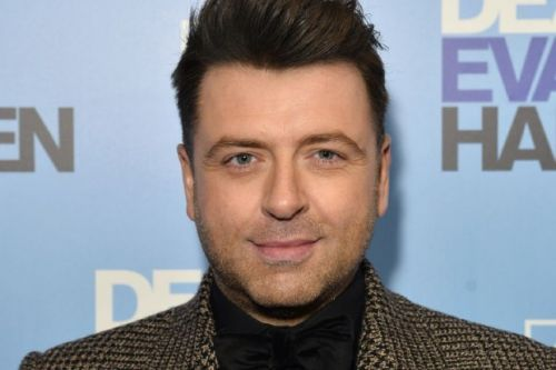 Westlife's Mark Feehily 'in talks to be part of Strictly's first same-sex couple'