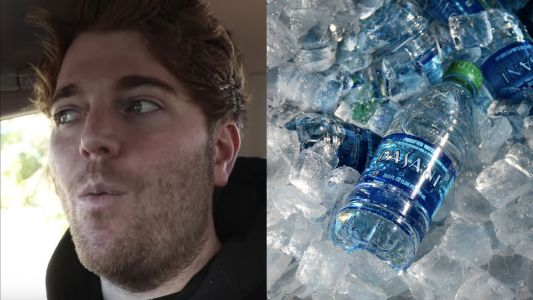 A top YouTuber slammed Dasani over additive conspiracy theories. Experts say they don't hold water