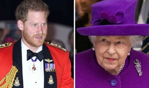 Prince Harry bombshell: HUGE hint Harry could still return to Royal Family after Megxit